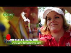 dxn türkiye - dxn ile mutlu insanlar - www.ganodermaturkiye.com - 0850 808 26 76 - YouTube