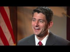 Rep. Paul Ryan up close