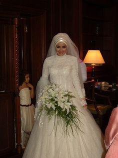 İSLAMIC WEDDİNG DRESS