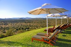 The #GocheGanas scenery is astoundingly beautiful.  OK - It's time to say goodbye to the cold weather and warm up for your trip! Todays temperature will be around 29 °C in Windhoek! ☀  https://www.facebook.com/pages/GocheGanas-Private-Nature-Reserve-Wellness-Village/417165918352146 . . . #africa #namibia #windhoek #safari #nature #wellness #fitness #spa #landscape #destination #travel #adventure #experience #accommodation #tranquillity #wildlife #untamed #wilderness