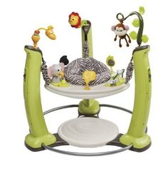 Buy Evenflo ExerSaucer Jump and Learn Jumper, Jungle Quest with big discount! Get Evenflo ExerSaucer Jump and Learn Jumper, Jungle Quest with worldwide shipping now! Toys R Us, Kids Toys, Baby Bouncer, Before Baby, Developmental Toys, Play To Learn, Activity Centers, Infant Activities, Baby Registry