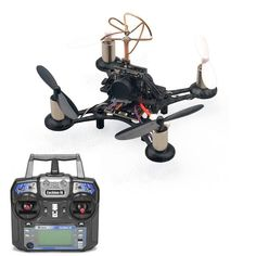 Eachine Tiny QX90 90mm Micro Brushed FPV Racing Quadcopter with Eachine i6 Transmitter RTF Sale - Banggood.com