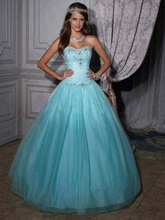 Fiesta Gowns - 56204.  $408.00
