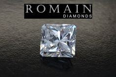 Have you seen the Princess Cut Diamond we have in stock? Princess Cut Diamonds, 3 Things, Diamond Cuts, Shot Glass, Shot Glasses