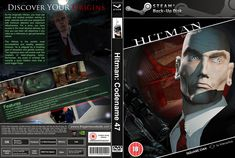 HITMAN 1 CODENAME 47 RIPPED PC GAME FREE DOWNLOAD 134MB   Hitman 1 Codename 47 PC Game Free Download  Hitman: Codename 47 is an action-adventure stealth video game developed by IO Interactive and published by Eidos Interactive. It is the first entry in the Hitman series and was followed by Hitman 2: Silent Assassin.The story centers onAgent47 a genetically enhanced human clone branded with a barcode tattooed on the back of his head who is rigorously trained in methods of murder. Upon…