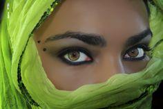 """""""Brown Eyes"""" by Jose Martinez Fotografia, via 500px."""