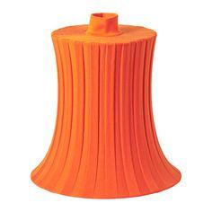 IKEA - ÄMTEVIK, Lampenkap, Stel je eigen persoonlijke hanglamp of staande lamp samen door de lampenkap te combineren met een ophanging of lampvoet naar keuze.</t><t>De lampenkap is eenvoudig schoon te houden omdat de stof machinewasbaar is.</t><t>Met een lampenkap van textiel kan je een gezellige sfeer in huis creëren en een gelijkmatig, decoratief licht.