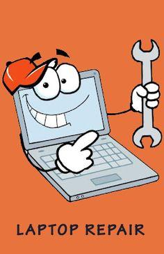 Laptop Repair - www.bigfix.in