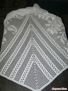 (199) Pinterest Crochet Collar, Knit Or Crochet, Hand Crochet, Baby Hats Knitting, Knitted Hats, Fillet Crochet, Irish Lace, Beautiful Crochet, Crochet Clothes