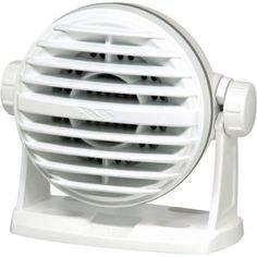 Standard Horizon External Speaker, Fits Select Models, White