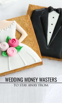 Wedding Money Wasters To Say Away From ❤ Finding it difficult to distinguish between the 'must haves' and things that you can do without? See more: http://www.weddingforward.com/wedding-money-wasters-stay-away/ #weddingplanning #brides
