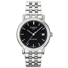 T95.1.483.51 Tissot Carson Automatic Mens Watch Price $315