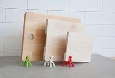 Kitchen Helpers (: Peleg-Board Brothers
