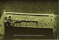 Is a shipwreck from 1937 polluting Lake Erie? - The Washington Post