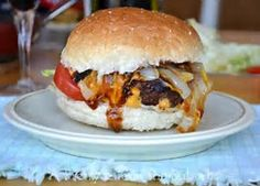 Jam-Packed Hamburgers | The Cooking Insider