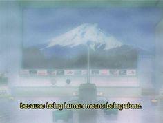 Neon genesis Evangelion #quote