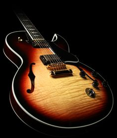 Gibson Custom Shop ES-137 Custom Electric Guitar