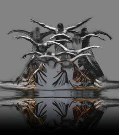 unity in grey - Fred STZ
