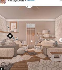 Not mine, credit to simplyiibean #bedroom #bedroomideas Tiny House Bedroom, Bedroom House Plans, House Rooms, Room Ideas Bedroom, Bedroom Decor, Tiny House Layout, House Layout Plans, House Layouts, Simple Bedroom Design