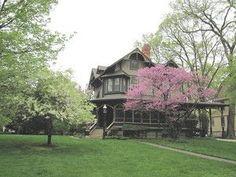 Victorian home for sale in Riverside IL