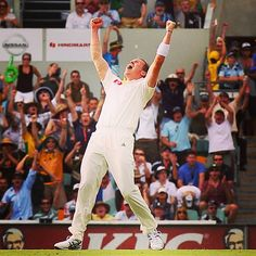 #ClassicAshesMoments #16: Siddle's Gabba birthday hat-trick #Ashes #Cricket