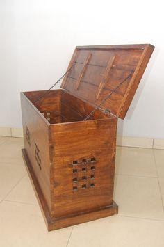 kufer kolonialny | eBay