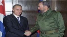 ClickVerdade - Jornal Missão: Kremlin: Carta de Putin a Raúl Castro