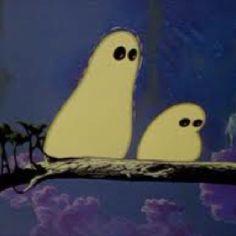 "Gloop & Gleep from classic Hanna Barbara's ""Herculoids"" cartoon."