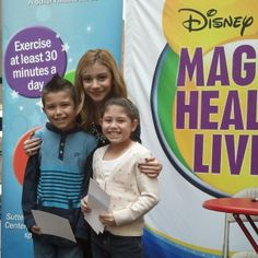 Having so much fun at Radio Disney Meet & Greet! Here I am with Hanneliators Isaac & Arianna. Thanks @djmariob #disney #ghannelius #ardenfairmall #disneyradio #dogwithablog #avery