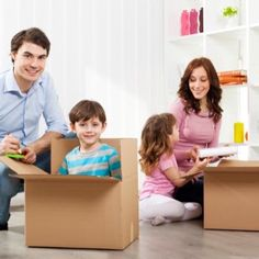 Families moving families all over the world one box at a time www.movingboxes.ca