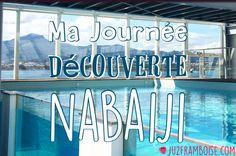 [Actualité] Ma journée au water sports center de decathlon nabaiji à hendaye - Ju' de framboise @Ju2Framboise