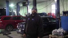 Bronx Car Repair   Eastchester Chrysler Jeep Dodge