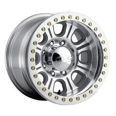 Raceline RT233 Monster Beadlock Wheels - https://www.4lowparts.com/raceline-rt233-monster-beadlock-wheels/