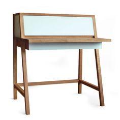 Studio Furniture, Furniture Design, Laptop Table, Flat Ideas, Diy Desk, Writing Desk, Furniture Inspiration, Comfort Zone, Joinery