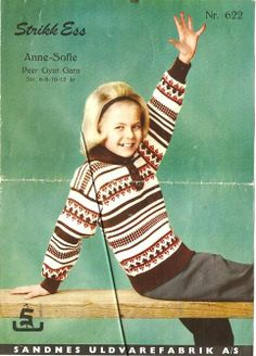 Anne-Sofie 622