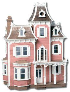 Greenleaf  Doll House Kit