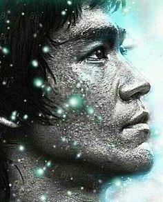 Bruce Lee.... Blood, Sweat and Tears. tatuajes   Spanish tatuajes  tatuajes para mujeres   tatuajes para hombres   diseños de tatuajes http://amzn.to/28PQlav