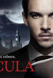 Two of my favorite things: Dracula & Jonathan Rhys Meyers