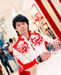 Stephan Lambiel(Swiss)