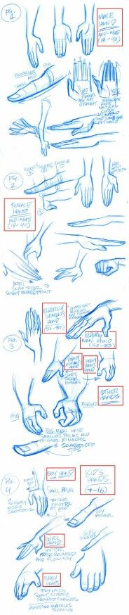 Art Techniques & Tips