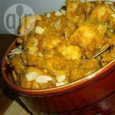 Easy Baked Chicken Korma @ allrecipes.co.uk