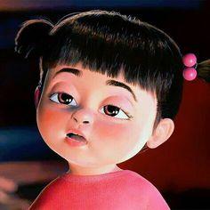 Find the best boo, monsters inc, sleepy animated GIFs on PopKey Cute Cartoon Pictures, Cartoon Profile Pictures, Cartoon Pics, Girl Cartoon, Monsters Inc Boo, Disney Monsters, Cute Monsters, Cartoon Monsters, Disney Pixar