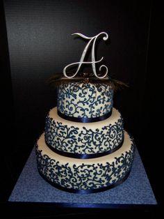 Hey Beaux, It's your CHEESECAKE WEDDING CAKE!!!