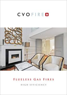 CVO Fire is a UK based Designer and Manufacturer of Contemporary Fireplaces including Flueless Gas Fires, Bio-Ethanol Fires and Balanced Flue Gas Fires.