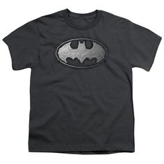 "Checkout our #LicensedGear products FREE SHIPPING + 10% OFF Coupon Code ""Official"" Batman / Duct Tape Logo - Short Sleeve Youth 18 / 1 - Batman / Duct Tape Logo - Short Sleeve Youth 18 / 1 - Price: $29.99. Buy now at https://officiallylicensedgear.com/batman-duct-tape-logo-short-sleeve-youth-18-1"