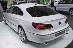AMI 2012 - Volkswagen CC R-line