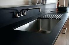 The 10 Best Eco-Friendly Kitchen Countertop Options - Ecocult Paperstone counters?