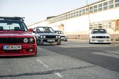 Not a bad way to start my Friday morning (Pic Heavy) - BMW M3 Forum.com (E30 M3 | E36 M3 | E46 M3 | E92 M3 | F80/X)