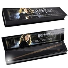 Harry Potter Hermione's Illuminating Wand