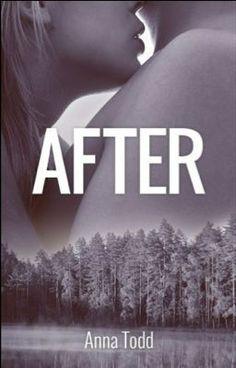 "You should read ""After"" on #wattpad #fanfiction http://w.tt/1hUuFpd"